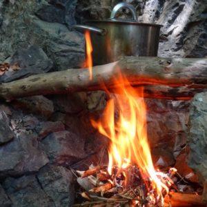 découverte stage survie yakasurvie 2019