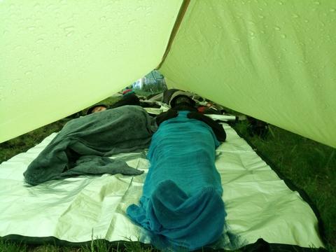 yakasurvie decouverte tarp