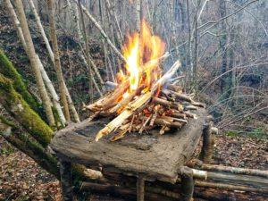 fondation yakasurvie feu